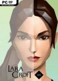 Lara Croft GO The Mirror of Spirits